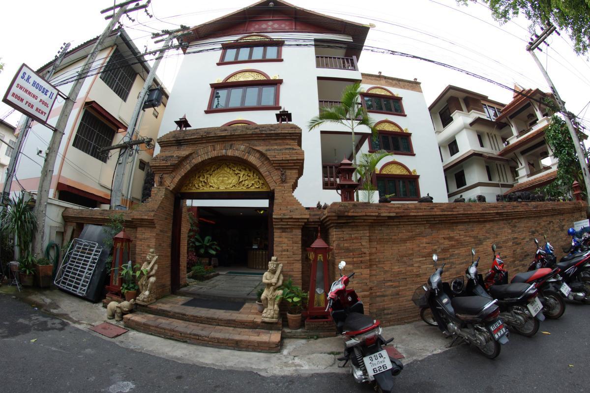 S.K. House II