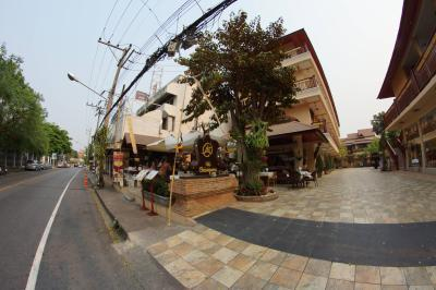 At Chiang Mai Hotel - @ Chiangmai Hotel
