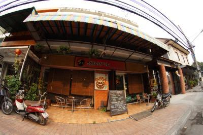 Homwhan Coffee Shop