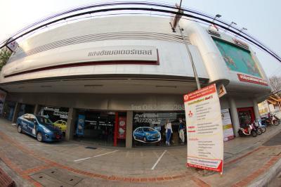 Saengchai Motor