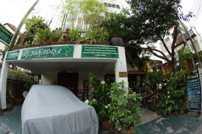 Jonadda House