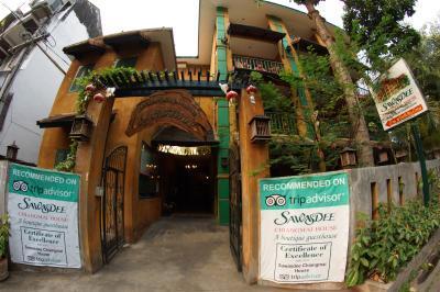 Sawadee Chiangmai House