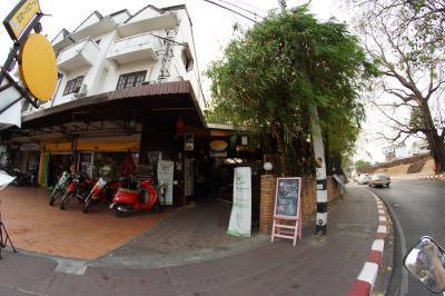 Rider's Corner