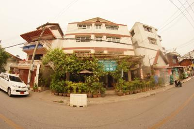 Pakinai Guest House