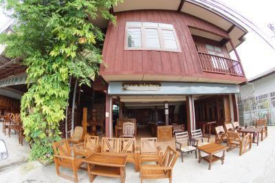 J.S. Chiang Mai Supply