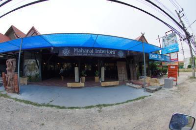 Maharaj Interiors