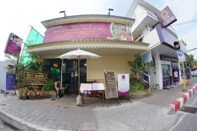 Lila Traditional Thai Massage;Oil Massage;Foot Massage;Face Massage Ratchavithi