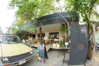 Little Cook Cafe