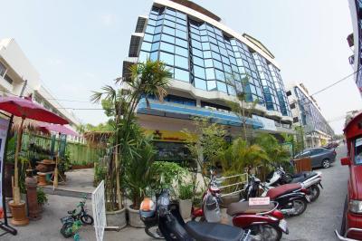 Baan Aoulabah Hostel