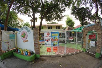 Nandachart Preschool & Grade School