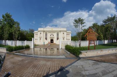 Lanna Folklife Museum พิพิธภัญ์พื้นถิ่นล้านนา