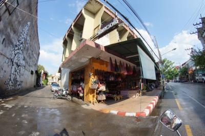 Wat Duang Dee วัดดวงดี
