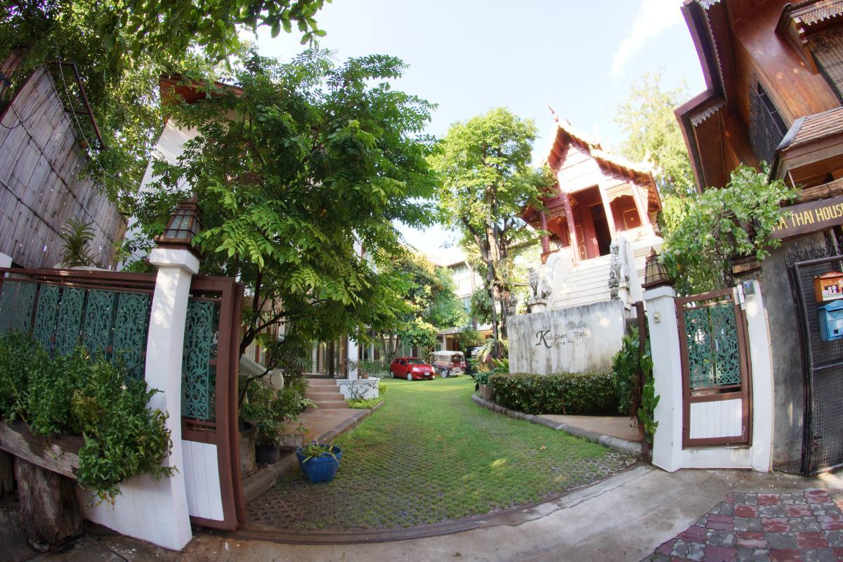 Kodchasri Thani Hotel