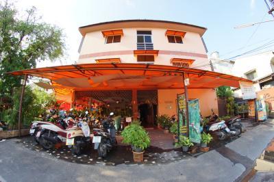 Nuan Pranee House