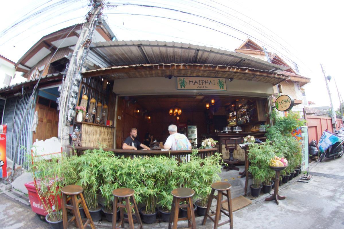 MaiPhai Cafe and Bar