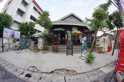 Banchan Coffee