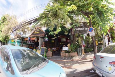 The Old City Inn