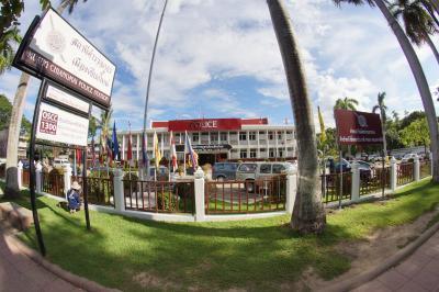 Muang Chiangmai Police Station