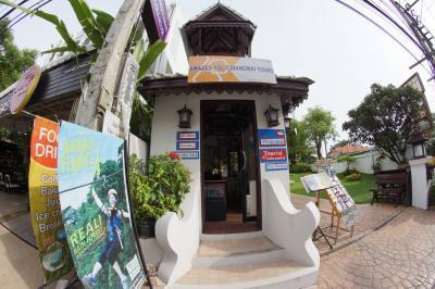 Amazes You Chiang Mai Tour