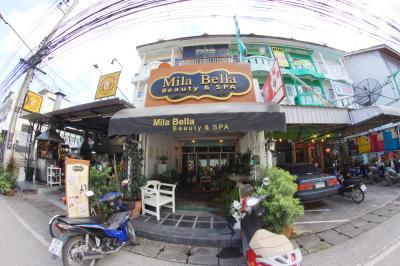 Mila Bella Beauty & Spa