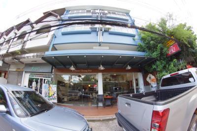 B House Chiang Mai
