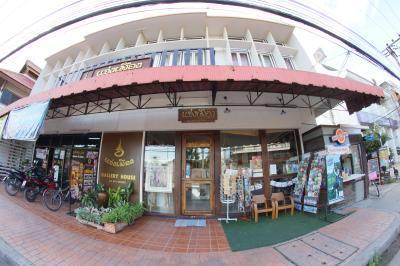 Jangmuang แจ่งเมือง Gallery House