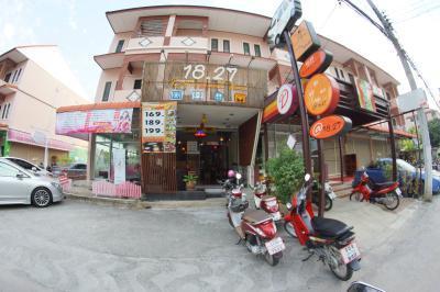 18.27 Restaurant Bar