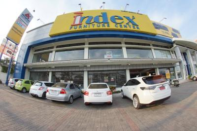 Index Furniture Center