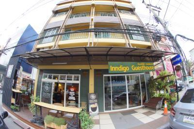 Inndigo Guesthouse