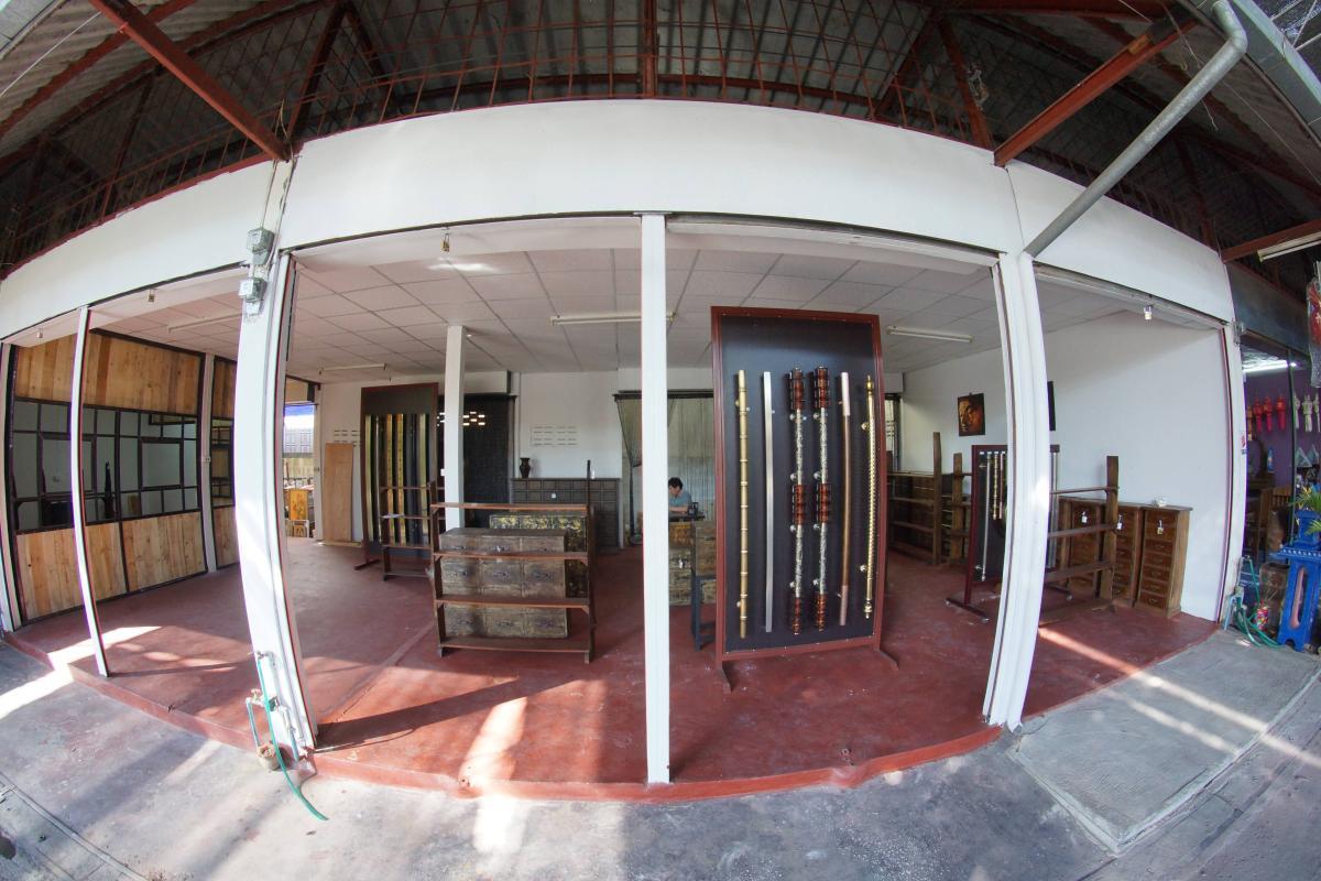 Kamkaew Furniture