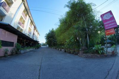 Chiang Mai S.P. Hotel