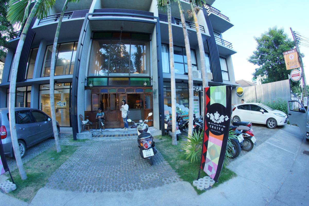 Chaiyo Chiang Mai