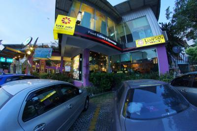 Luuv Cafe