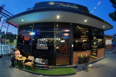 Nadrada Thai Massage