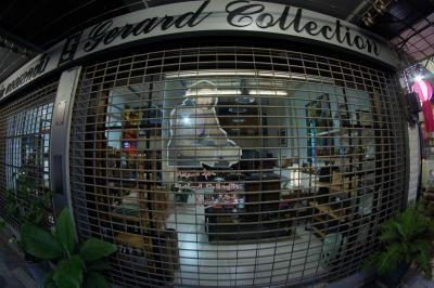 Gerard Collection