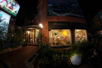 The Booksmith