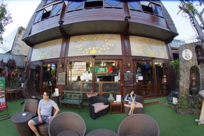 Namton Boutique Hotel and Restaurants