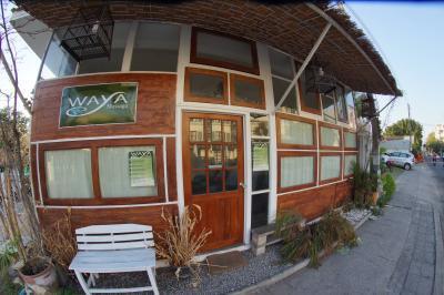 Waya Massage