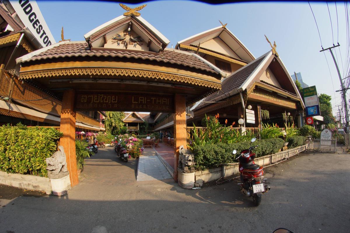 Lai-Thai Guesthouse