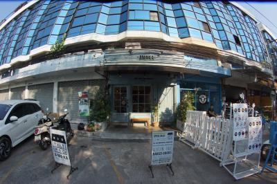 Amaka Cafe