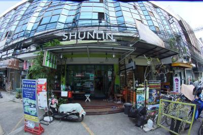 Shun-Lin Hostel