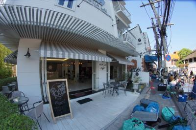 Wua Lai Cafe