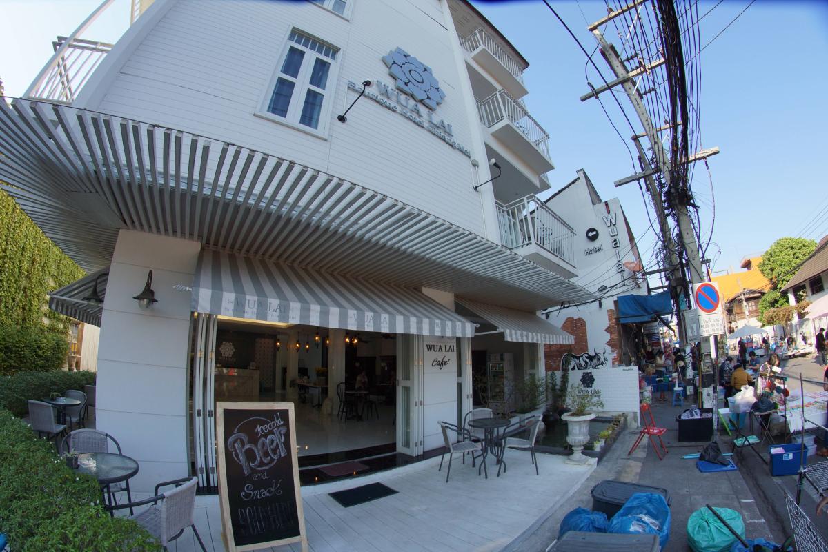 Wua Lai Boutique Hotel