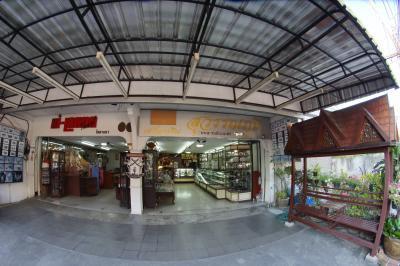 Suvarnabhumi Silver สุวรรณภูมิเครืองเงิน